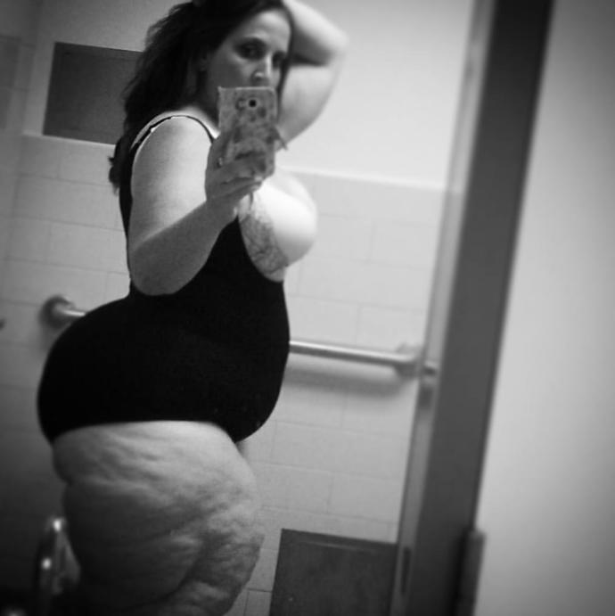 Should she be body positive?