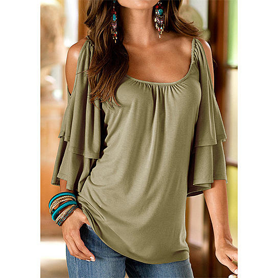 Whats your favorite color for this top?