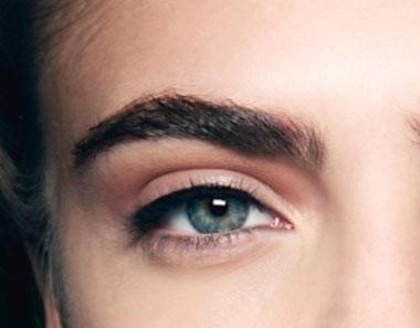 How to get soft eyebrows? Are thick eyebrows unattractive?