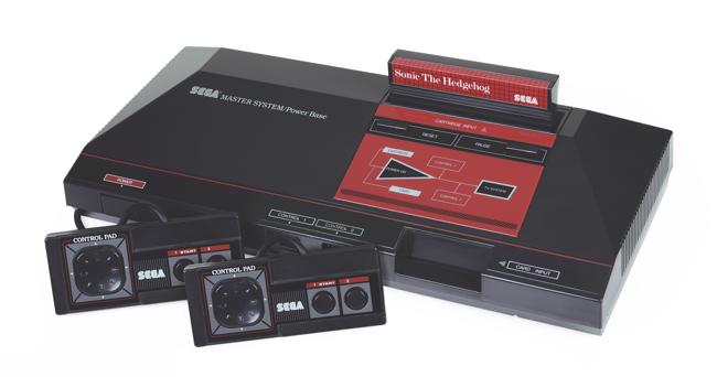 Which of the following Sega console/gaming platform was your most favorite?