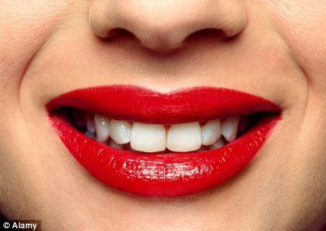 Are You Officially Old When You Develop Smile Lines?