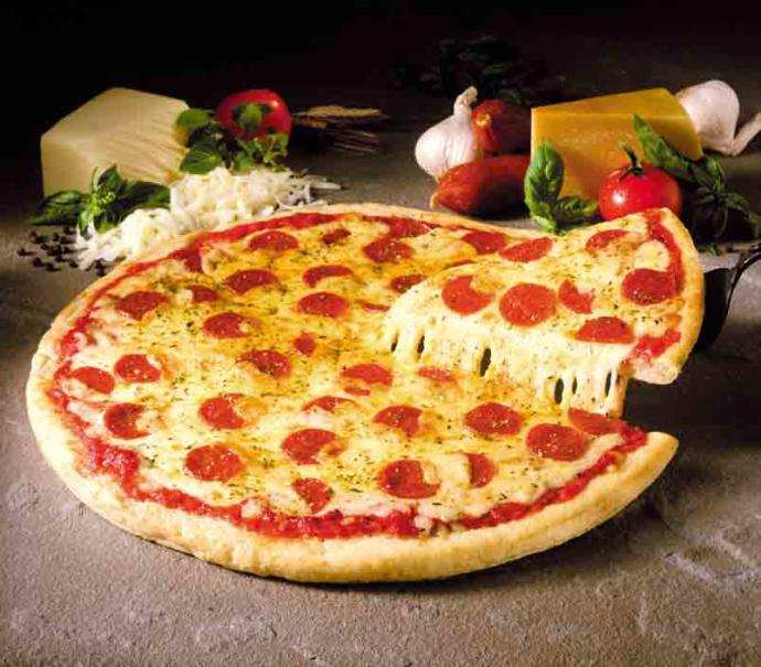 What is your perfect Pizza?