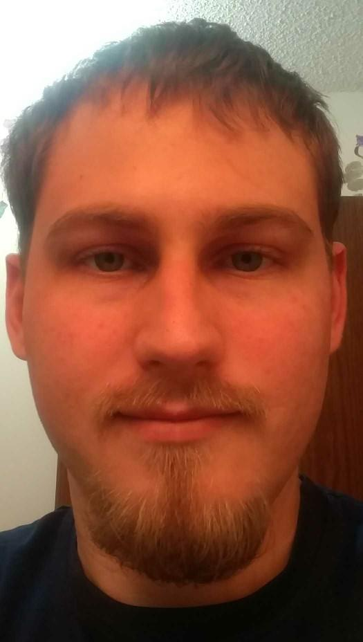 keep facial hair or shave entirely??