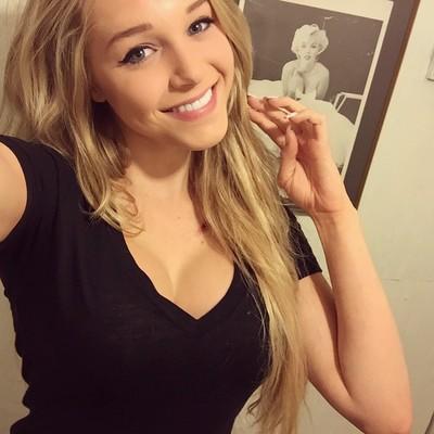 Cutest white girl ever?