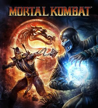 Which Mortal Kombat game is your most favorite in the franchise?