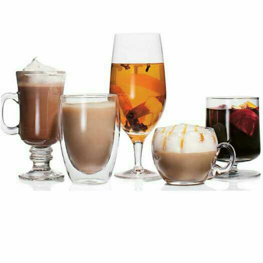 Do you prefer to drink hot or cold beverages during the summer??
