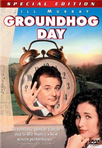 Your favorite movie starring Bill Murray?