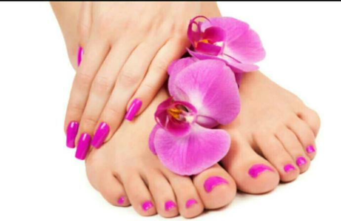 Which lasts longer, a manicure or pedicures??