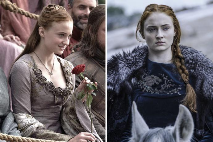 Who is the hottest girl in the Game of Thrones series?