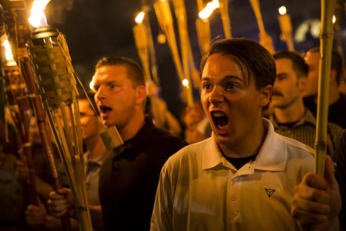 Why are millennials joining the White Nationalist movement?