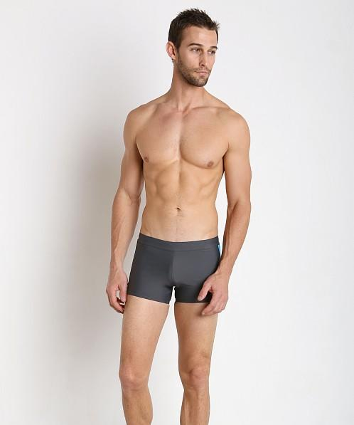 Why are Americans so opposed to men's swim briefs, aka Speedos?