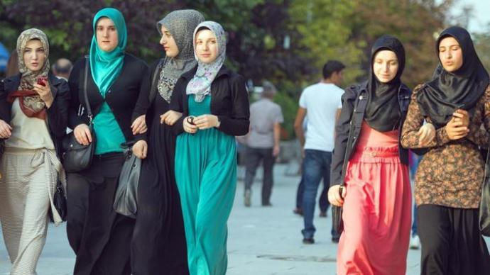 Are you for or against a hijab, burqa and niqab ban?