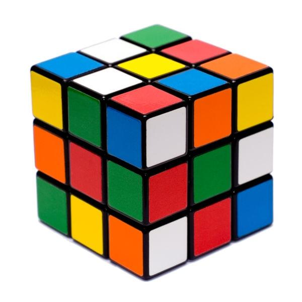 Do you know how to solve a Rubiks Cube?