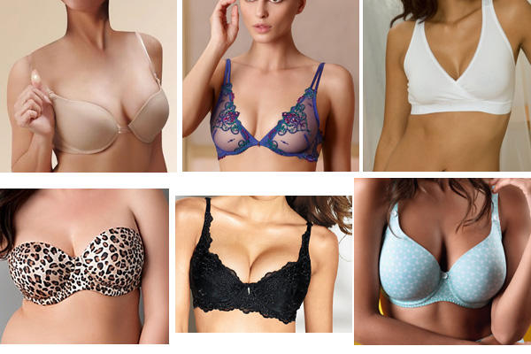 What kind of bra do you like best and why?