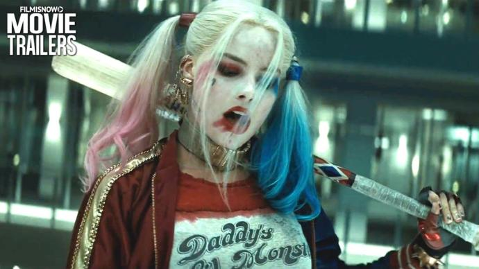 Why do so many girls think the new Harley Quinn isn't hot or beautiful?