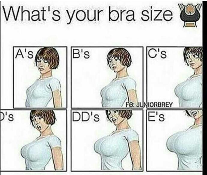 what is it ladies 😂?