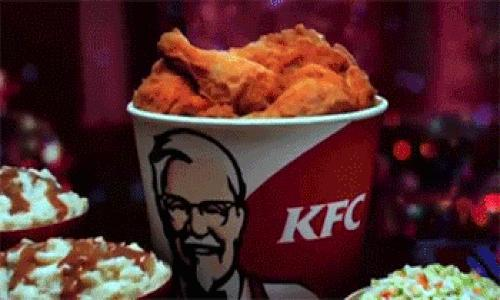 Do you get really bad food Cravings, when you watch someone eating something in a movie or in a tv show/series ?