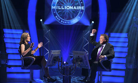 Do you think you could win at Who Wants to be a Millionaire?