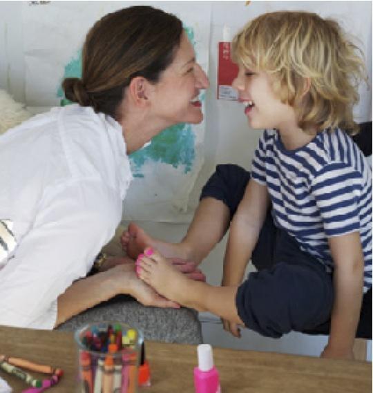 Girls, do some women prefere feminine sons?