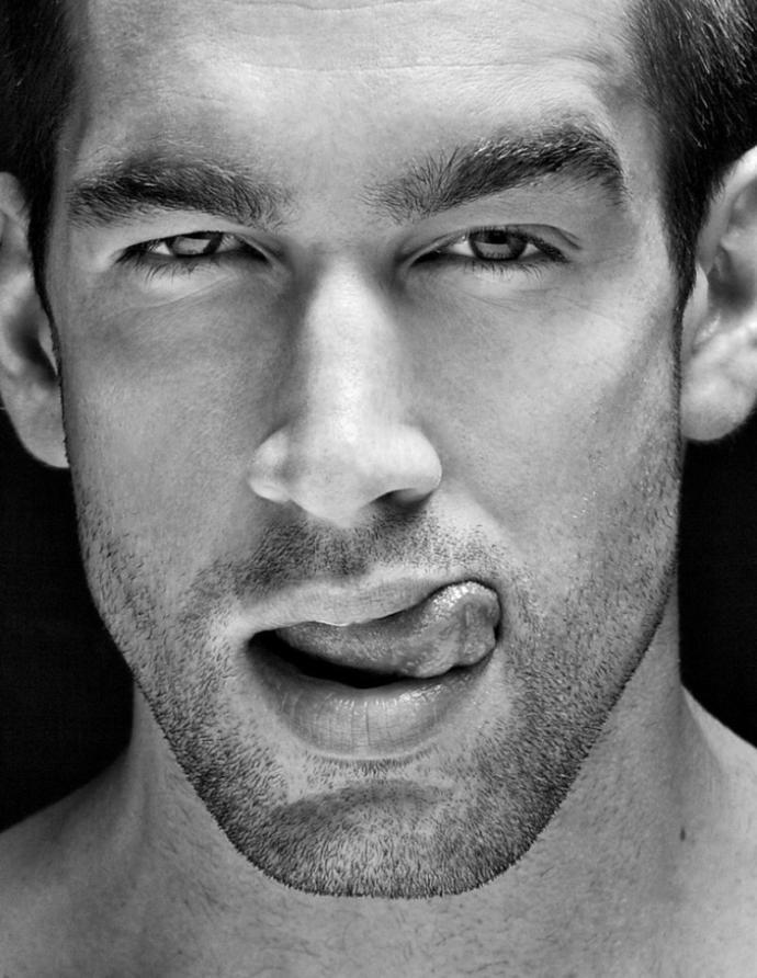 Картинки губ мужских