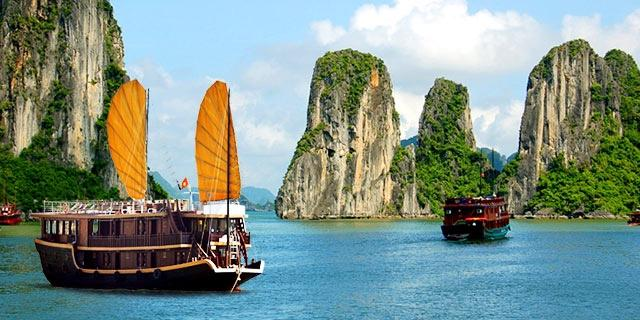 Do you know VietNam? What do you think about this country?
