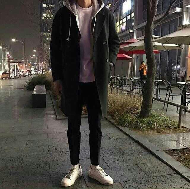 Is it just me or do East Asian guys have a great sense of style??
