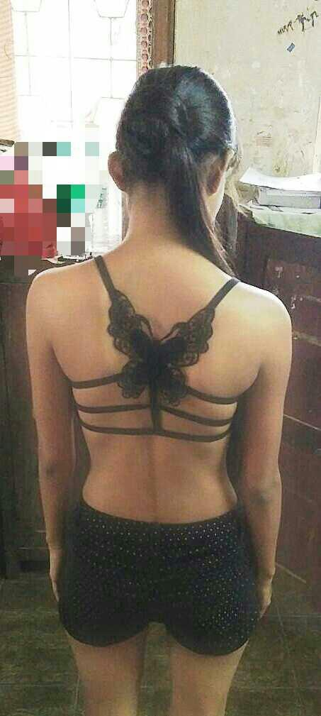 girls how is this bra??