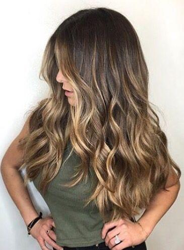 What's are your opinions on Balayage<br />?