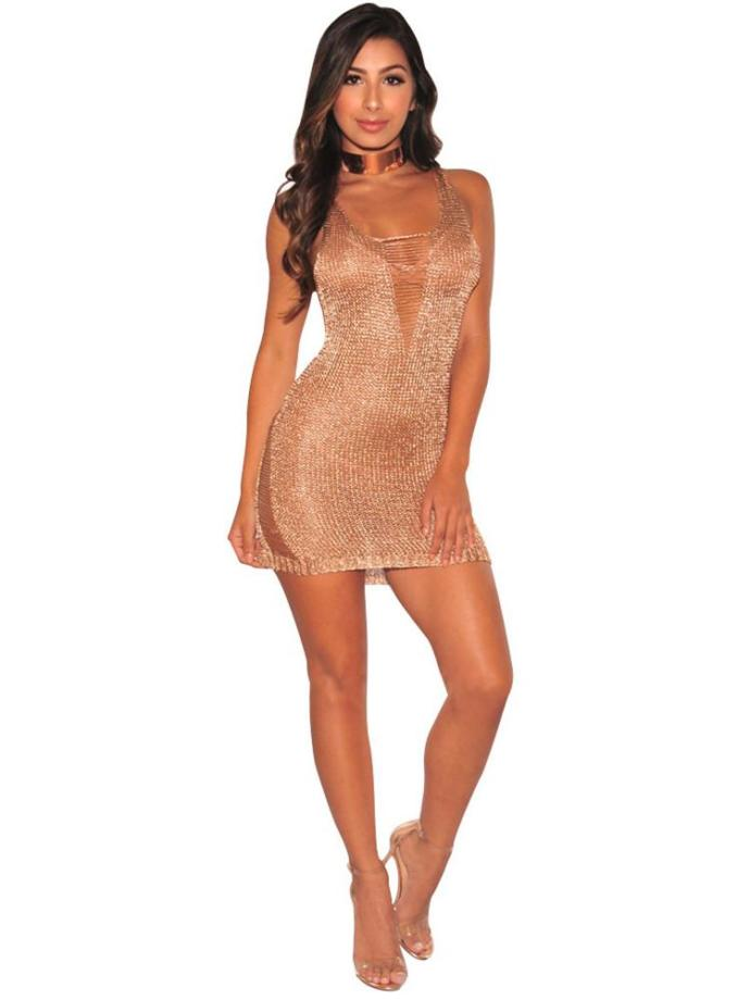 What do you think of this bandaid dress?
