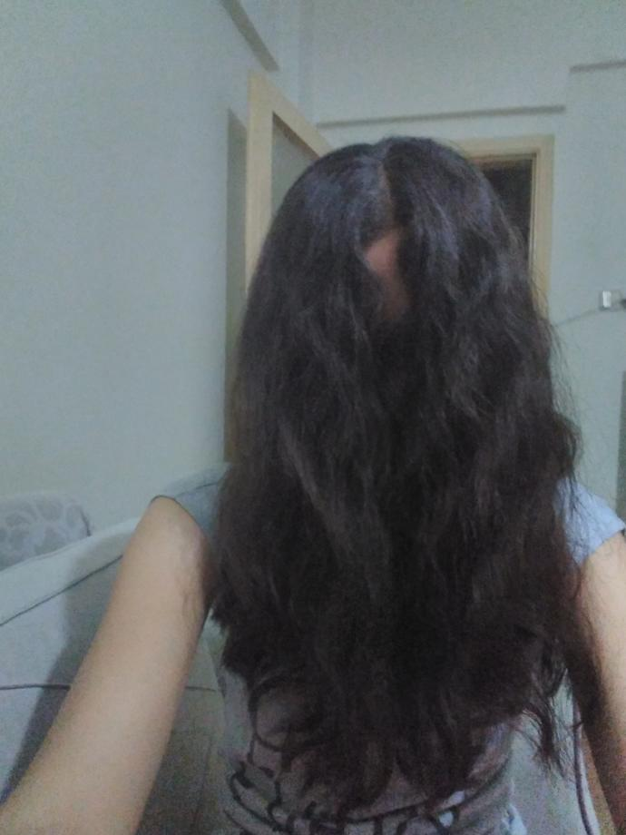 What do you think about my hair??