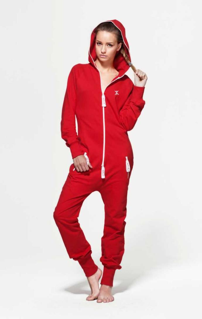 Going out in a onesie: Yay or nay??