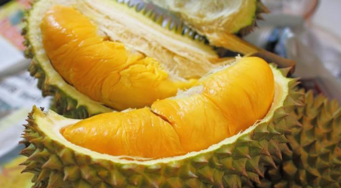 Have you or would you try durian?