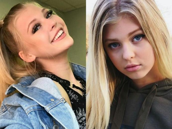 Loren Gray vs Amanda Edmundsson?