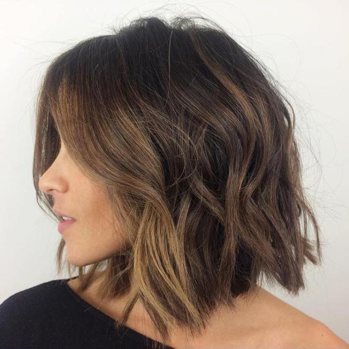 Long hair, medium-length hair, or short hair on girls?