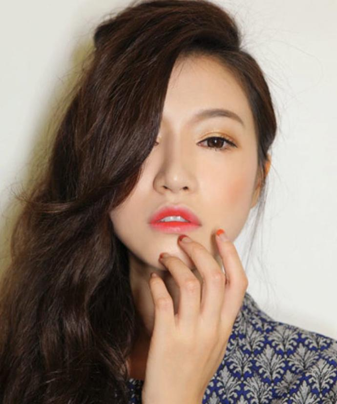 Korean Gradient Lips: What's your thoughts?