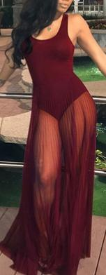 Thoughts on this dress, is it a go or a no?