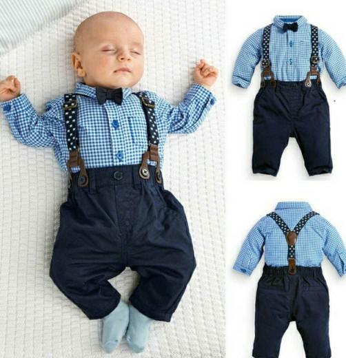 Thoughts on baby clothes?