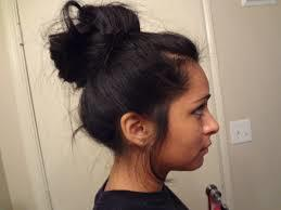 Why do girls wear buns?