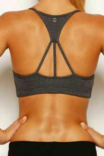 Which sports bra would you pick and why??