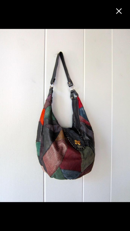 Cool vintage bag? - or not?