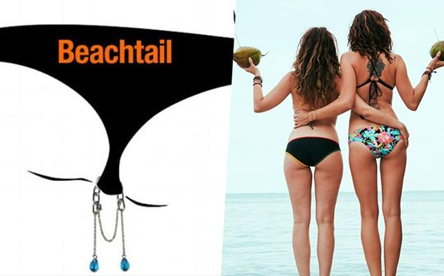 Beach tails, would you wear them?