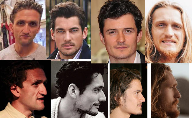 [Poll!!!] *** Best male nose (w/ celebrities) *** ?