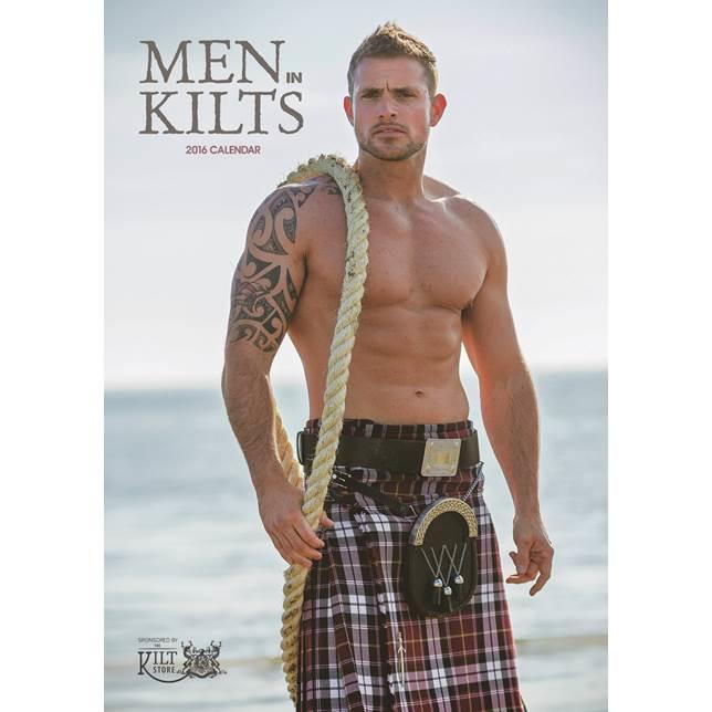 How many guys would wear a kilt?