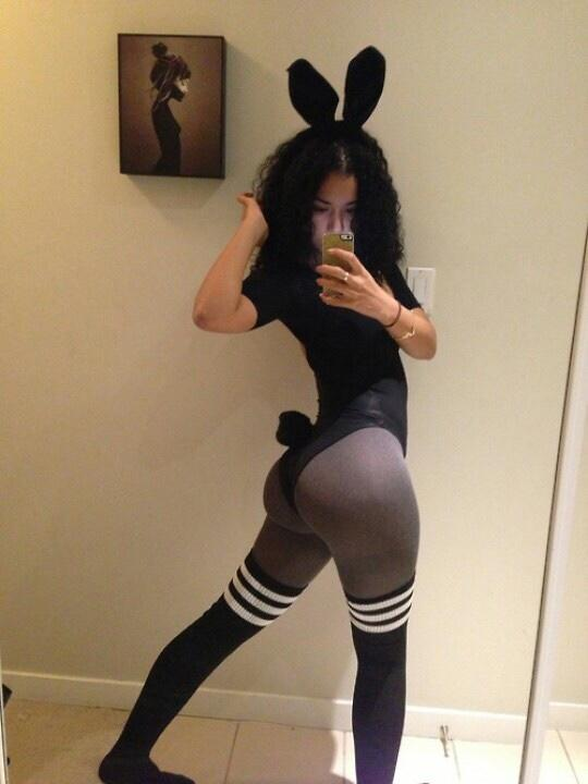 Which Halloween costume is sexiest on girls ?