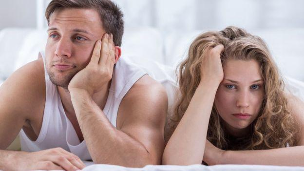 BREAKING NEWS: Women are more likely to lose interest in sex (see article below)....agree or disagree ?