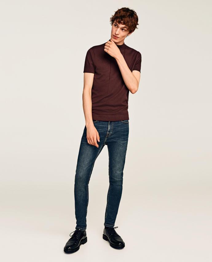 Light or dark jeans?