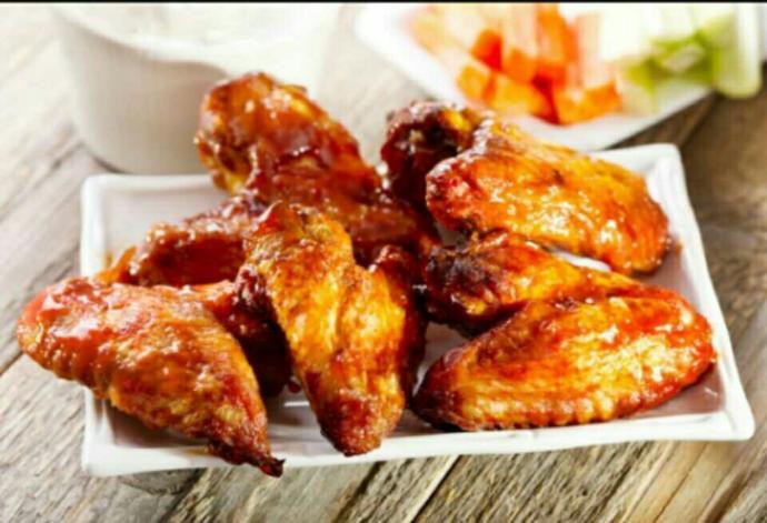 Do you prefer bone in or boneless chicken wings??