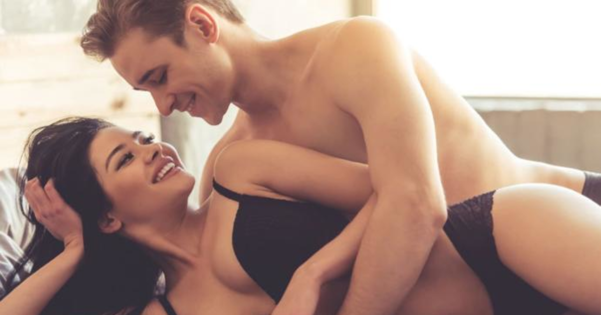 what kind of sex do women prefer