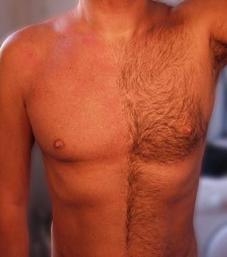 What do you think about body hair?