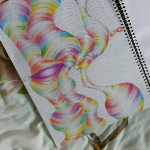 What do you think of my drawings? Is it good for a 15 year old girl??